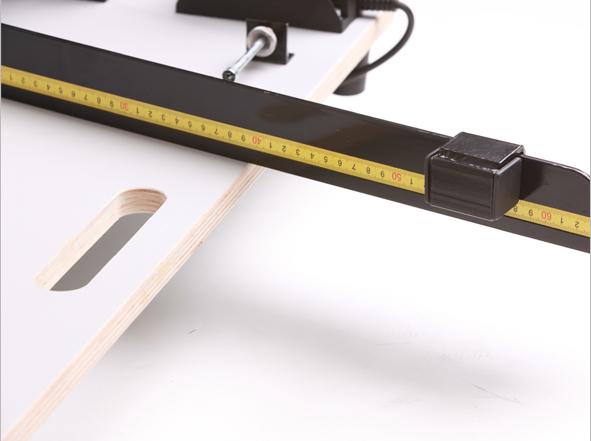 styroporschneider spc 3012 inkl styrocutter 150 200 ebay. Black Bedroom Furniture Sets. Home Design Ideas